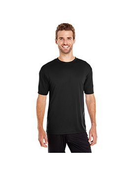 C2 Sport Men's 100 Percents Poly Performance Short Sleeve T Shirt C5100 by C2 Sport