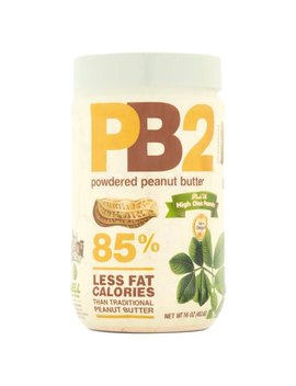 Pb2 Powdered Peanut Butter, 16 Oz. by Pb2