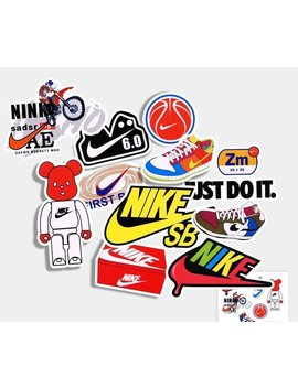 Nike Stickers Skateboard Sticker Nike Stuff by All We We