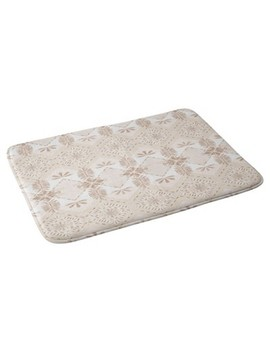 Bath Mat Milestone Beige   Deny Designs® by Shop All Deny Designs