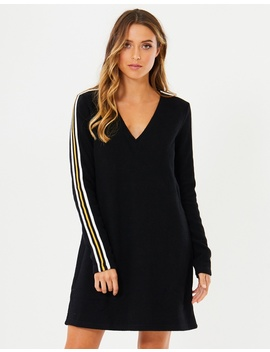 Vanessa Jumper Dress by Calli