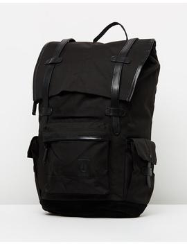 Boulder Backpack by Nixon