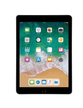"2018 Apple I Pad 9.7"", A10, I Os 11, Wi Fi, 32 Gb, Space Grey by Apple"