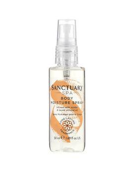 Sanctuary Spa Mini Body Moisture Spray 50ml by Sanctuary Spa
