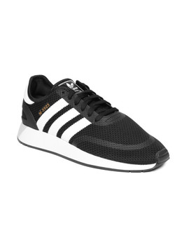 Adidas Originals Men Black N 5923 Sneakers by Adidas Originals