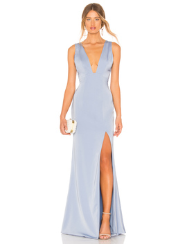 Zeb Gown by Nbd