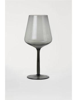 Şarap Kadehi by H&M