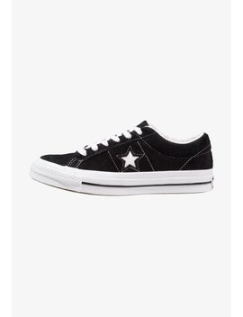 One Star   Joggesko by Converse