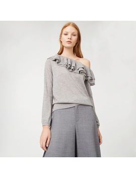 Loalla Cashmere Sweater by Club Monaco