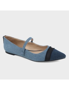 Women's Nellie Mary Jane Ballet Flats   Who What Wear™ by Shop All Who What Wear