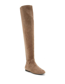 Gavina Tall Flat Boot by Lucky Brand