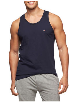 Jersey Tank Top by Tommy Hilfiger