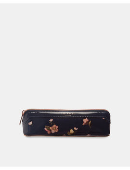 Arboretum Pencil Case by Ted Baker