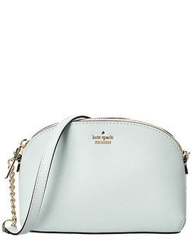 Kate Spade New York Cameron Street Hilli Leather Crossbody by Kate Spade New York