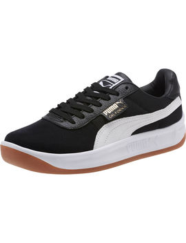 California Casual Unisex Sneakers by Puma
