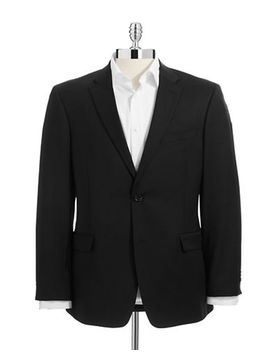 Modern Fit Suit Separate Jacket by Tommy Hilfiger