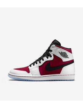 Carmine by Nike