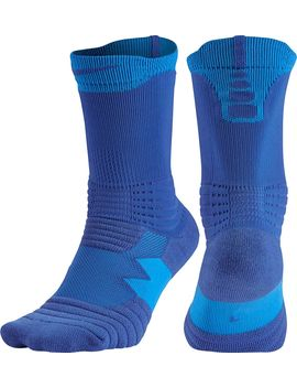 Nike Elite Versatility Crew Basketball Socks by Nike