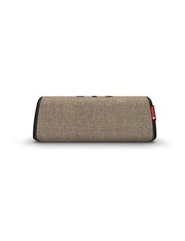Fugoo Style S 100 Percents Waterproof Bluetooth Speaker   Portable Snow/Shock Proof   Ip67 Rated   Outdoor Loud, Indoor Style by Fugoo