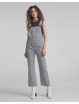 Patched Dungaree by Rag & Bone