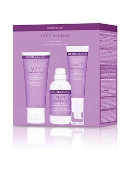 Derm Adoctor Ain't Misbehavin' Acne Intro Kit by Amazon