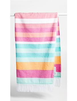Fouta Tallala Towel by Sunny Life
