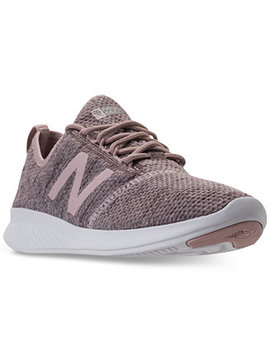 Women's Fuel Core Coast V4 Running Sneakers From Finish Line by New Balance