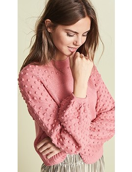 Round Neck Sweater by Nude
