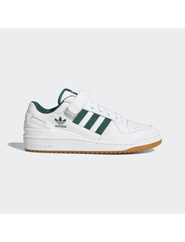 Forum Low Top Shoes by Adidas