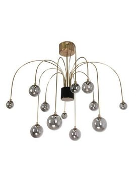 Home Collection   'crawford' Pendant Ceiling Light by Home Collection