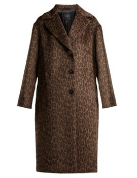 Porta Coat by Weekend Max Mara