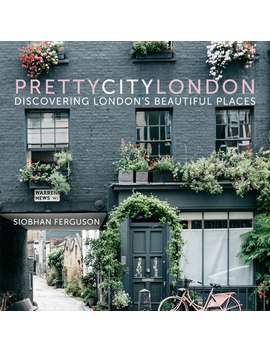 Pretty City London Book by Olivar Bonas