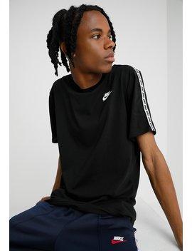 Repeat Tee   T Shirt Print by Nike Sportswear