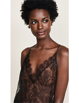 Icon Lace Cami by Kiki De Montparnasse