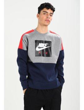Air Crewneck   Sweatshirt by Nike Sportswear