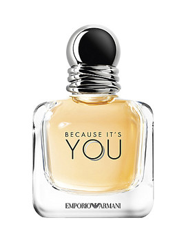 Because It's You Eau De Parfum by Emporio Armani
