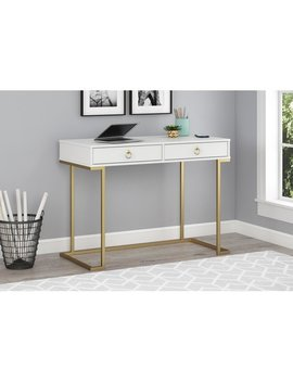 Mercer41 Filbert Writing Desk by Mercer41