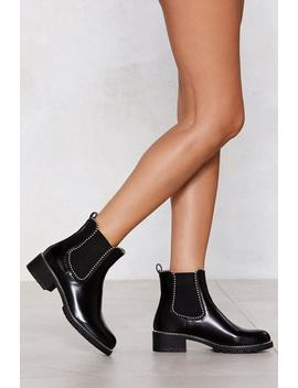 Heading West Ankle Boot by Nasty Gal