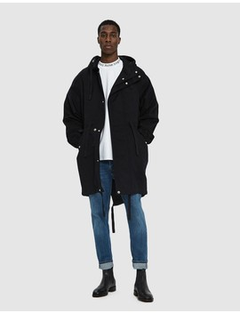 Fishtail Parka by Acne Studios