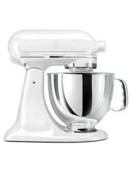 Kitchen Aid Stand Mixer Tilt 5 Qt Rrk150 Artisan Tilt Choose The Beautiful Colors by Kitchen Aid