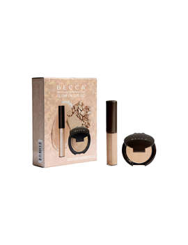Becca Shimmering Skin Perfector™ Opal Glow On The Go Highlighter Kit by Becca