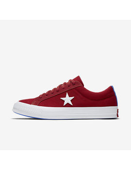 Converse One Star Country Pride Canvas Low Top by Nike