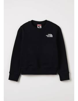 Drew Peak Crew   Sweater by The North Face