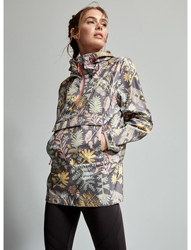 Sweet Springtime Anorak by The North Face The North Face The North Face