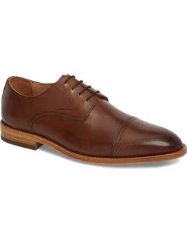 Franco Cap Toe Derby by John W. Nordstrom®