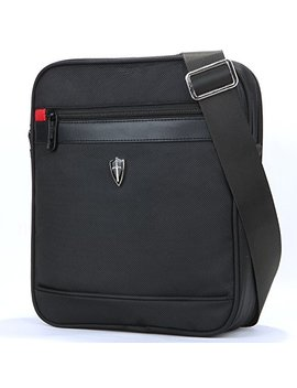 "Victoriatourist Shoulder Messenger Bag For I Pad/Tablet Upto 10.1"" by Victoriatourist"