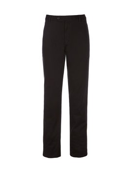 Daniel Cremieux Signature Flat Front Non Iron Stretch Chino Pants by Generic
