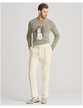 Polo Bear Sweater by Ralph Lauren