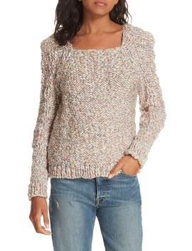 Joplin Wool Sweater by Mes Demoiselles