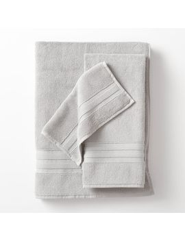 Everyday Essential Towels by P Bteen